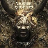 No. 1 'Psychosis' de Cavalera Conspiracy (Napalm)