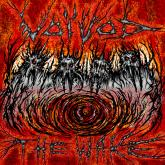 No. 10 'The Wake' de Voivod (Century Media)