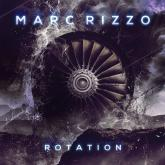 No. 11 'Rotation' de Marc Rizzo (Combat Records)