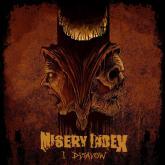 No. 10 'I Disavow' de Misery Index (Vitriol)