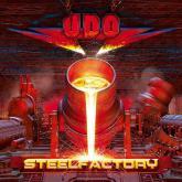 No. 10 'Steelfactory' de UDO (AFM)