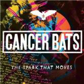 No. 11 'The Spark That Moves' de Cancer Bats (New Damage)
