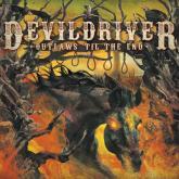 No. 11 'Outlaws 'til the End: Vol. 1' de DevilDriver (Napalm Records)