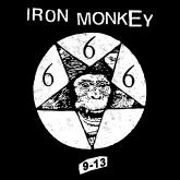 No. 12 '9-13' de Iron Monkey (Relapse)