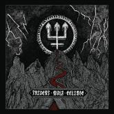 No. 12 'Trident Wolf Eclipse' de Watain (Century Media)