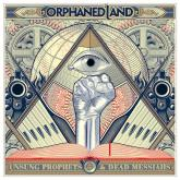No. 13 'Unsung Prophets & Dead Messiahs' de Orphaned Land (Century Media)