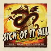No. 13 'Wake The Sleeping Dragon!' de Sick Of It All (Century Media)
