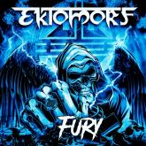 No. 14 'Fury' de Ektomorf (AFM Records)