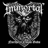 No. 14 'Northern Chaos Gods' de Immortal (Nuclear Blast)