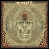 No. 15 'Queen Of Time' de Amorphis (Nuclear Blast)