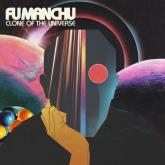 No. 16 'Clone of the Universe' de Fu Manchu (At The Dojo)