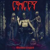 No. 16 'Shadow Gripped ' de Cancer (Peaceville)