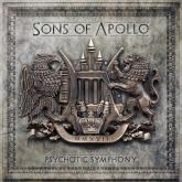 No. 18 'Psychotic Symphony' de Sons Of Apollo (Inside Out)