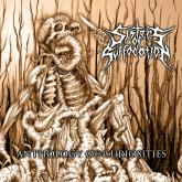 No. 19 'Anthology Of Curiosities' de Sisters of Suffocation (Suburban)