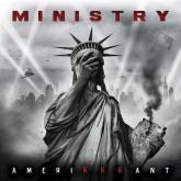 No. 1 'AmeriKKKant' de Ministry (Nuclear Blast)