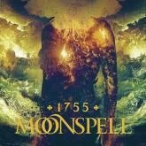No. 2 '1755' de Moonspell (Napalm)