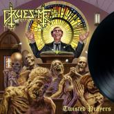 No. 20 'Twisted Prayers' de Gruesome (Relapse)