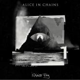 No. 20 'Rainier Fog' de Alice In Chains (BMG)