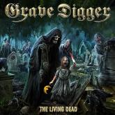 No. 20 'The Living Dead' de Grave Digger (Napalm)