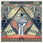 No. 22 'Unsung Prophets & Dead Messiahs' de Orphaned Land (Century Media)