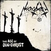 No. 22 'The Age of Dead Christ' de Necrodeath (Scarlet Records)