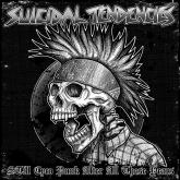 No. 22  'Still Cyco Punk After All Those Years' de Suicidal Tendencies (Suicidal)