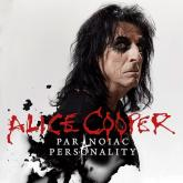 No. 23 'Paranormal' de Alice Cooper (earMUSIC)