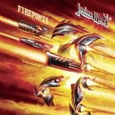 No. 23 'Firepower' de Judas Priest (Columbia Records)