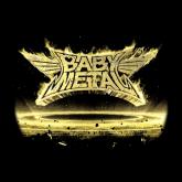 No. 24 'Metal Resistance' de BABYMETAL (NMD)