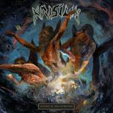 No. 2 'Scourge Of The  Enthroned' de Krisiun (Century Media)