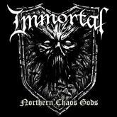 No. 2 'Northern Chaos Gods' de Immortal