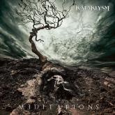 No. 2 'Meditations' de Kataklysm (Nuclear Blast)