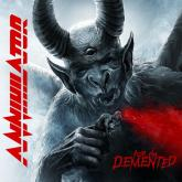 No. 3 'For TheDemented' de ANNIHILATOR (Neverland)