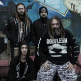 No. 3 'Ritual' de Soulfly (Nuclear Blas)
