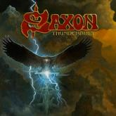 No. 3 'Thunderbolt' de Saxon (Silver Lining)