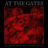 No. 3 'To Drink From The Night Itself' de At The Gates (Century Media)