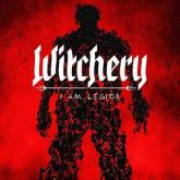 No. 4 ' I Am Legion. Label' de Witchery (Century Media)