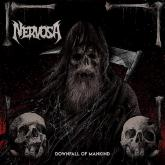 No. 4 'Kill The Silence' de Nervosa (Napalm)