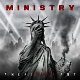 No. 6 'AmeriKKKant' de Ministry (Nuclear Blast)