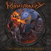 No. 7 'The Passage Of Existence' de Monstrosity (Metal Blade)