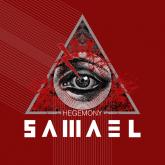 No. 8 'Hegemony' de Samael (Napalm)