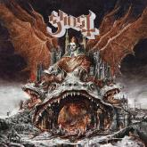 No. 8 'Prequelle' de Ghost (Loma Vista)