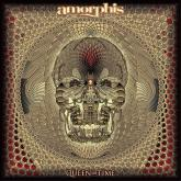 No. 9 'Queen of Time' de Amorphis (Nuclear Blast)