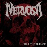 No. 9 'Kill The Silence' de Nervosa (Napalm)
