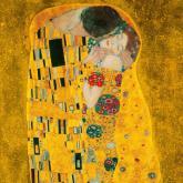 'El beso' - Gustav Klimt