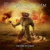 11. FLOTSAM & JETSAM - THE END OF CHAOS