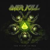 1. OVERKILL - THE WINGS OF WARS