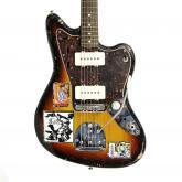 Fender Sunburst Jazzmaster MIJ
