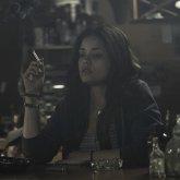 Elizabeth es interpretada por Emilia Ceballos,