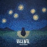 Vicente. Carátula del álbum